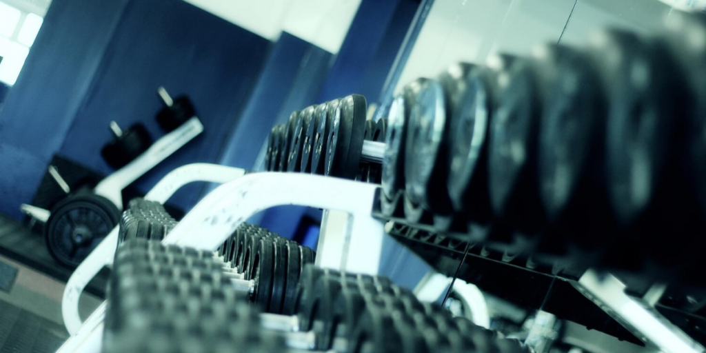 in-season weight training