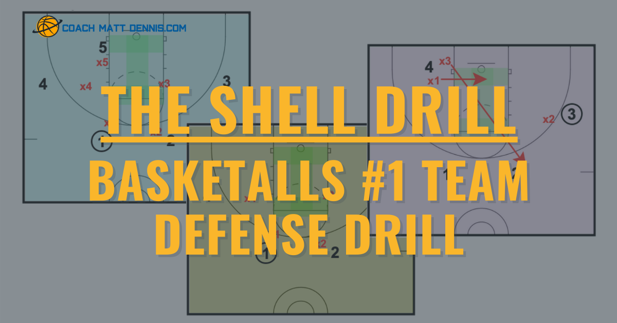 The Shell Drill