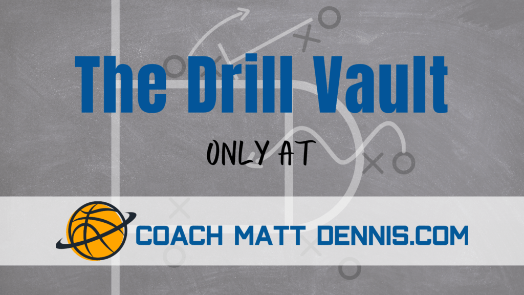Basketball Drills Drills Vault