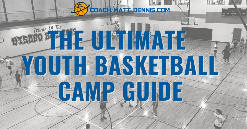 The Ultimate Youth Basketball Camp Guide